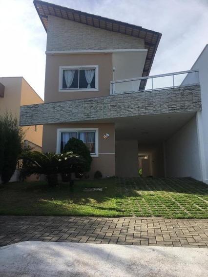 Duplex Em Condomínio Alto Padrão Na Maraponga - Ca1337