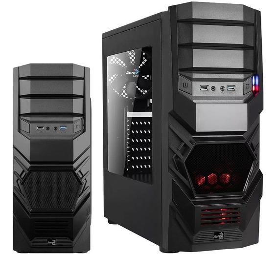 Gabinete Resistente Barato Profissional Para Computador Pc