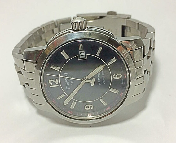 Relógio Tissot Original Nível Omega Tag Heuer Rolex Mido
