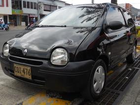 Renault Twingo Authent 2008 Mc 1.2 Cp