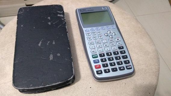 Calculadora Hp 48 G Ii - Leia Anuncio - Não Funciona