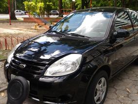 Ford Ka 1.0 Tecno 3p 2013 Ipva 2019 Pago Novissímo Não Perca