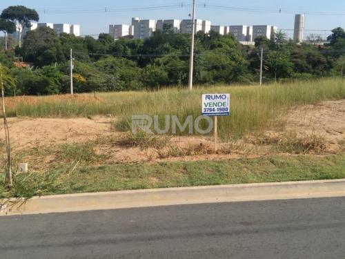 Terreno À Venda Em Jardim Ouro Verde - Te011392