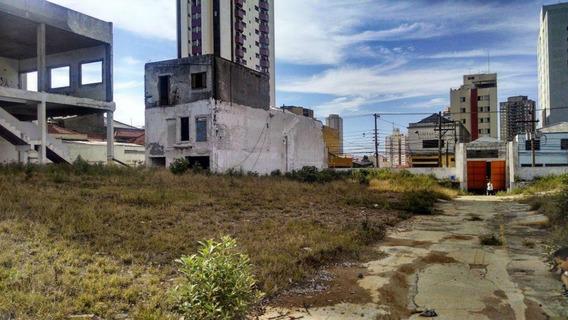 Terreno Em Mooca, São Paulo/sp De 0m² À Venda Por R$ 22.012.800,00 - Te236969
