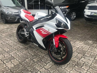 Vende-se Yamaha R1 Edition Limited Senna