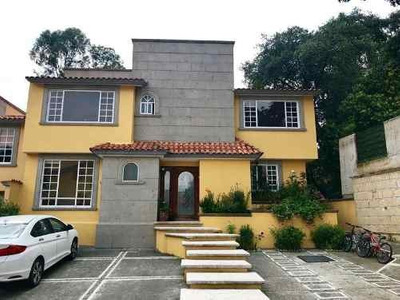 Oportunidad Para Inversionistas Casa En Venta En Club De Golf Chiluca