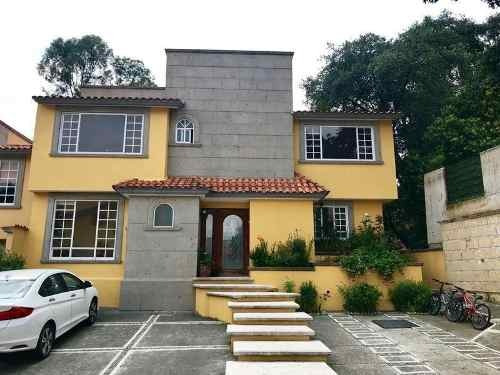 Oportunidad Para Inversionistas Casa En Venta En Club De Golf Chiluca