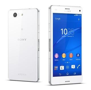 Smartphone Sony Xperia Z3 Compact Mini