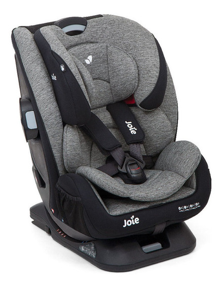 Silla infantil para auto Joie Every Stage FX Two tone black