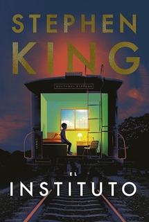 Libro Nuevo.el Instituto .stephen King