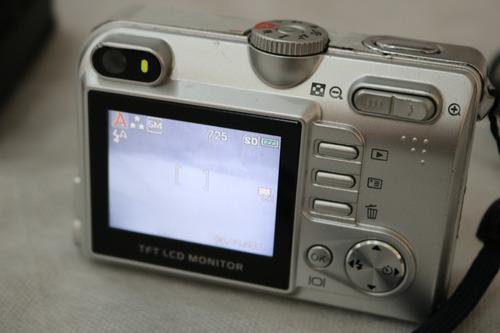 Câmera Fotográfica Mitsuca