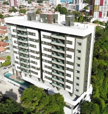 Imagem 1 de 15 de Apartamento - Gruta De Lourdes - Ref: 2110 - V-im980
