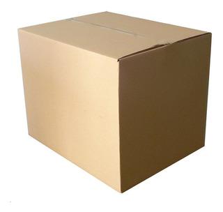 Cajas De Carton Xg