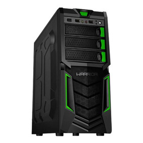 Pc Gamer I3 - 4160 - 3.60ghz + R5 2gb + Hd 500gb - 4gb Mem