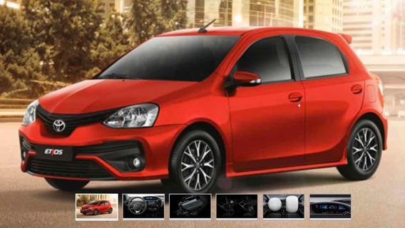 Etios Hatchback X 5p