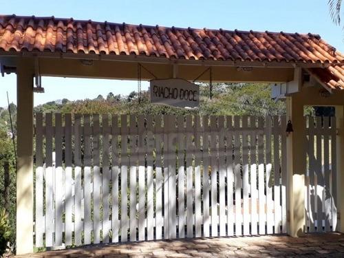 Imagem 1 de 27 de Chacara - Ch00091 - 34215563