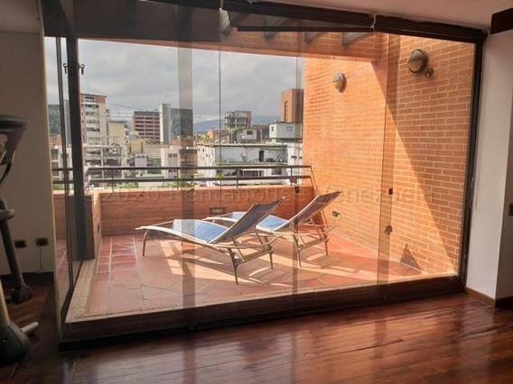 Se Vende Apartamento Campo Alegre Abm Mls #21-6696