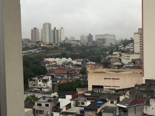Imagem 1 de 25 de Apartamento Com 2 Dormitórios À Venda, 50 M² Por R$ 446.000,00 - Vila Mazzei - São Paulo/sp - Ap9437