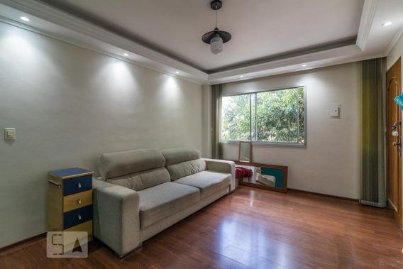 Apartamento Para Aluguel - Oswaldo Cruz, 2 Quartos, 75 - 893021279