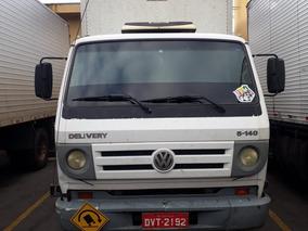 Volkswagen Vw 5140 Com Plataforma Hidraulica