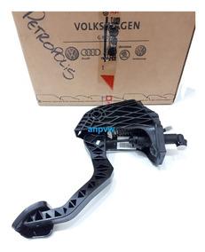 Pedal Embreagem Original Vw Space Fox 2010+ Gol Voyage G7
