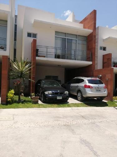 Casa En Condominio En Venta En Cumbre Del Pedregal, San Luis Potosí, San Luis Potosí