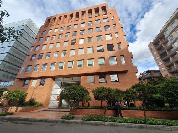 Venta Oficina En Chicó