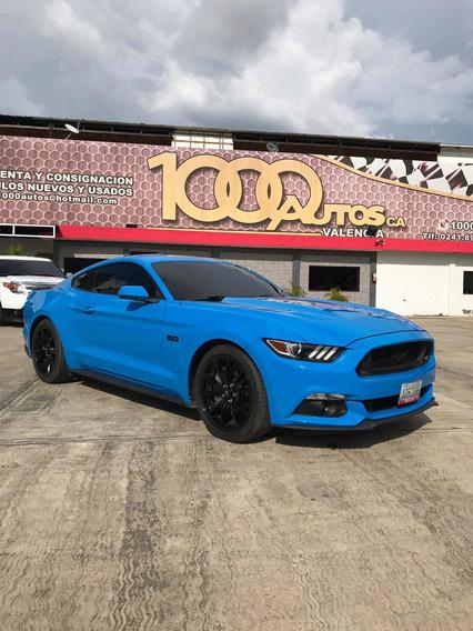 Ford Mustang Edición Premiun