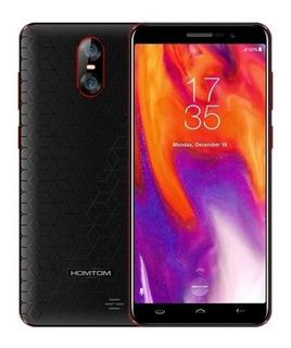 Celular Smartphone Novo Importado Hom Tom 1gb Ram