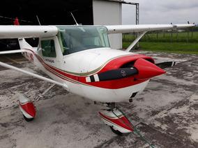Cessna C150j Ano 1969 - Pp-lmp