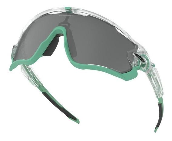Lentes Oakley Jawbreaker 929038 Ciclismo Prizm 100% Original