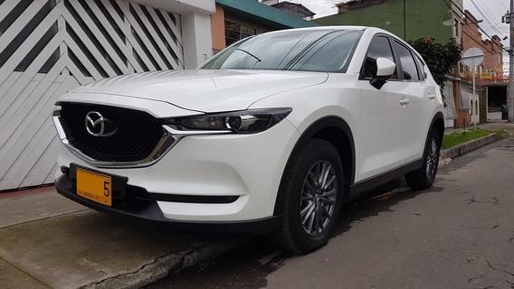 Mazda Cx5 Modelo 2018 Touring 2.0 4x2