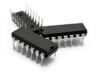 Circuito Integrado Cmos 4097 2x8 Canal Multiplexador
