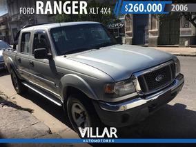 Ford Ranger 3.0 Xlt I Dc 4x4