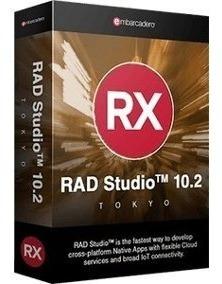 Rad Studio Delphi 10.2.3 Tokyo