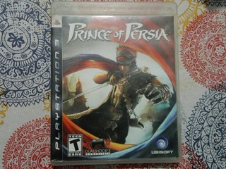 Prince Of Persia Ps3 San Miguel Envío Canje