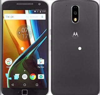 Celular Motorola Moto G4 Plus Dual 32gb Usado