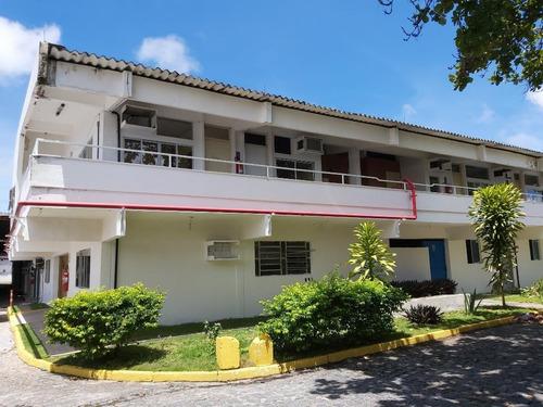 Imagem 1 de 18 de Sala Para Alugar, 270 M² Por R$ 7.150/mês Com Taxas - Afogados - Recife/pe - Sa0353