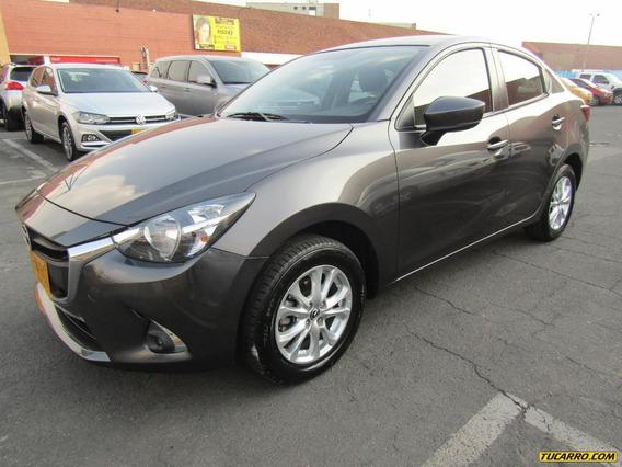 Mazda Mazda 2 Touring Aut