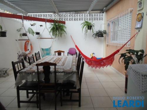 Imagem 1 de 15 de Apartamento - Lapa  - Sp - 450088