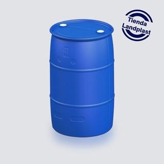 Tambor Plastico 200 Lts ( 205 ) Nuevos Sin Uso