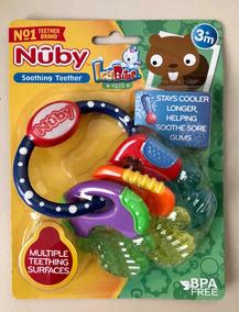 Nûby Mordedor Para Bebê 3m+