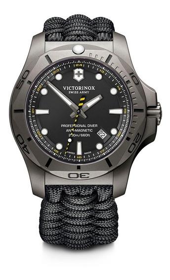 Relógio Victorinox Swiss Army Masculino Paracord / 241812