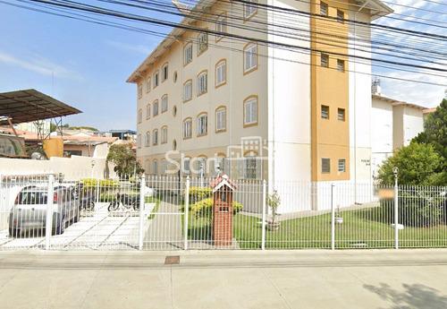 Apartamento À Venda Em Vila Joaquim Inácio - Ap006219
