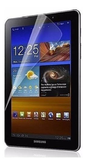 Película Galaxy Tab 7.7 P6800 P6810 Transparente Premium