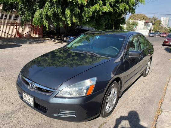 Honda Accord 2.3 Lx-s Sedan L4 Tela Mt