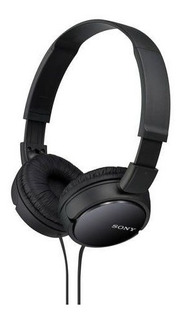 Auriculares On Ear Sony Mdr-zx110 - Negro