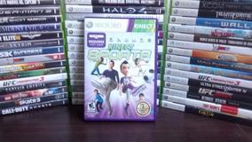 Kinect Sports Xbox 360 Original Frete R$ 12