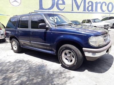 Explorer Xlt V6 1997