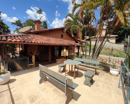 Sitio Em Esmeraldas - Condominio Clube Dos 200 - St00127 - 69363246